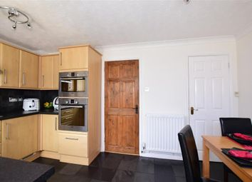 Thumbnail 3 bed end terrace house for sale in Appleford Drive, Minster On Sea, Sheerness, Kent