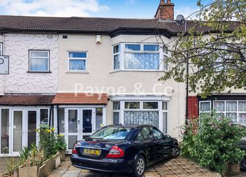 Thumbnail 4 bed terraced house for sale in Hertford Road, Newbury Park
