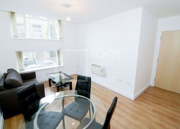 Thumbnail 1 bed flat to rent in Acton House, Bradford
