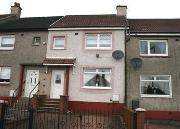Thumbnail 3 bed terraced house to rent in Dyfrig Street, Shotts