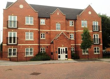 Thumbnail 2 bedroom flat for sale in 40, Progress Drive, Bramley