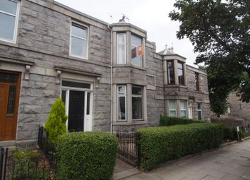 Thumbnail 3 bed terraced house to rent in Midstocket Road, Aberdeen