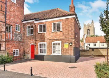 Thumbnail 1 bedroom flat for sale in Pottergate, Norwich