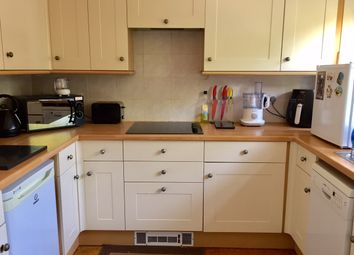 Thumbnail 2 bed flat to rent in Leahurst Court, Brighton