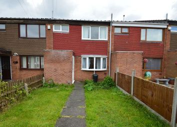 Thumbnail 3 bedroom terraced house to rent in Water Mill Close, Birmingham, West Midlands.