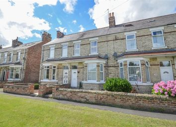 Thumbnail 3 bed terraced house to rent in New Forge Court, Towthorpe Road, Haxby, York