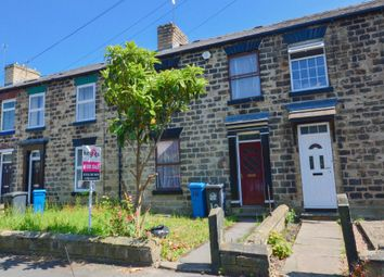 3 bed terraced house for sale in Talbot Place, Sheffield S2