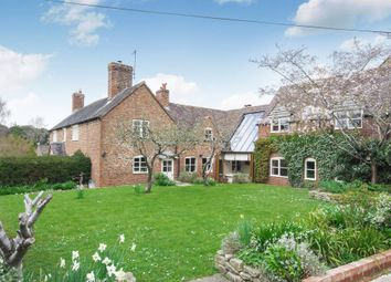 Thumbnail 4 bed cottage for sale in Manor Lane, Bredons Norton, Tewkesbury