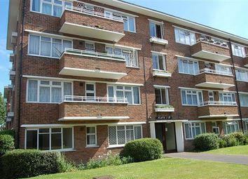 Thumbnail 1 bed flat to rent in Lumsden Mansions, Shirley Road, Southampton