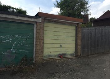 Thumbnail Land for sale in Stanford Way, Cuxton, Rochester Kent