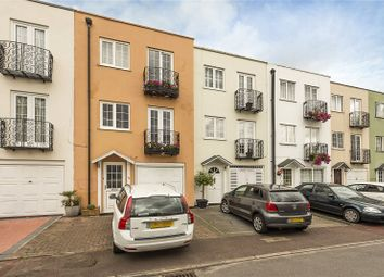 4 bed terraced house for sale in Eaton Drive, Kingston Upon Thames KT2