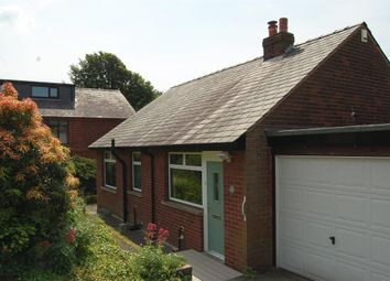 Thumbnail 2 bed bungalow to rent in Central Avenue, Greenfield