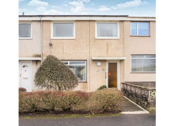 Thumbnail 3 bed terraced house for sale in Honeyman Court, Armadale