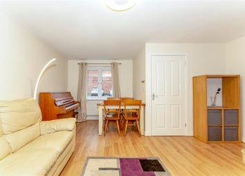 Thumbnail 3 bed terraced house for sale in Regency Court, Rushden