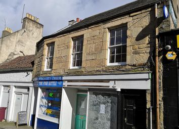 Thumbnail 2 bedroom flat to rent in Ladywynd, Cupar