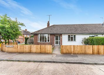 Thumbnail 4 bed bungalow to rent in Firtree Close, Rough Common, Canterbury