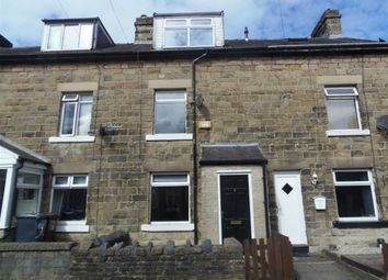 Thumbnail 2 bed terraced house to rent in Bennett Street, Buxton