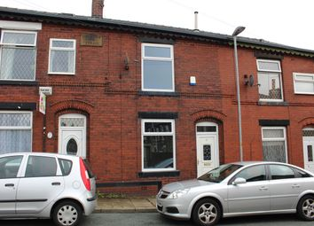 Thumbnail 2 bed terraced house to rent in Wolseley Street, Newhey, Rochdale