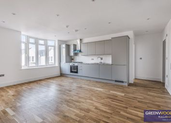 Canbury House, Richmond Road, North Kingston KT2. 2 bed flat for sale