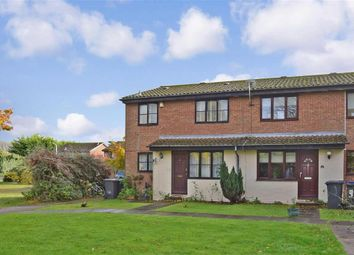 Thumbnail 1 bed end terrace house for sale in Westfield, Blean, Canterbury, Kent