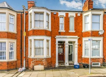 Thumbnail 3 bed terraced house for sale in Glasgow Street, Northampton, Northamptonshire