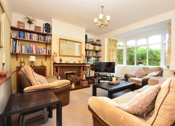 Thumbnail 4 bedroom semi-detached house for sale in Parsonsfield Road, Banstead, Surrey