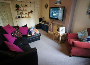 Thumbnail 3 bed terraced house to rent in Treharris Street, Roath, Cardiff.