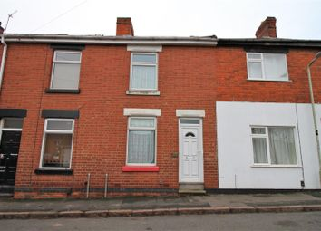 Thumbnail 2 bed terraced house for sale in Kendal Road, Ellistown, Coalville