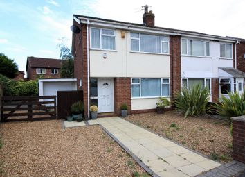 Thumbnail 3 bed semi-detached house to rent in Chain Lane, Blackpool, Lancashire