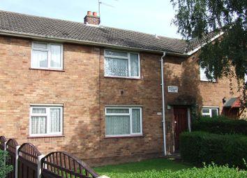 Thumbnail 2 bedroom flat to rent in Yarranton Close, Stourport-On-Severn