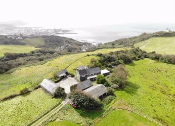 Thumbnail 4 bed farm for sale in Cliff Terrace, Aberystwyth, Ceredigion