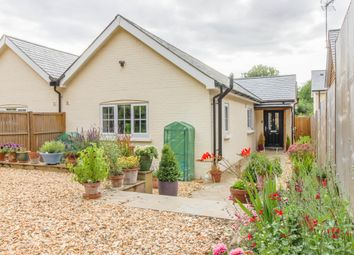 Thumbnail 2 bed detached house for sale in Hurstbourne Priors, Whitchurch
