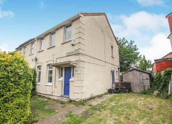 Thumbnail 3 bed end terrace house for sale in Whitecroft Road, Luton, Bedfordshire, .