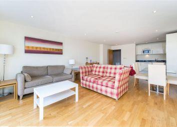 Thumbnail 2 bed flat to rent in Drayton Park, London