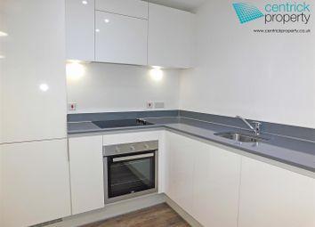 Thumbnail 1 bedroom flat to rent in Broadway Residences, 105 Broad Street, Birmingham