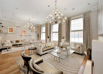 Thumbnail 4 bedroom flat to rent in Upper Grosvenor Street, Mayfair