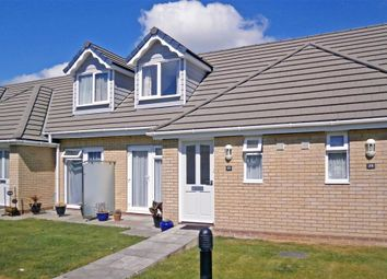Thumbnail 2 bedroom terraced house for sale in Avenue Road, Sandown, Isle Of Wight