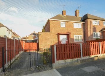 Thumbnail 3 bed semi-detached house for sale in Jaunty Place, Basegreen, Sheffield