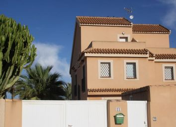 Thumbnail 4 bed semi-detached house for sale in Los Urrutias, Murcia, Spain