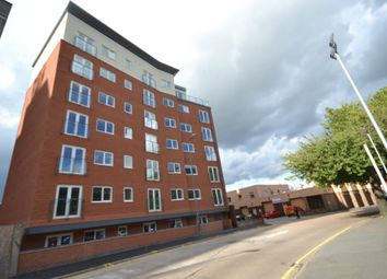 2 bed flat to rent in Crecy Court, Lower Lee Street, Leicester LE1