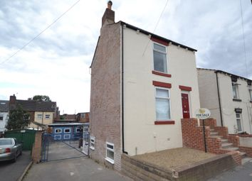 Thumbnail 3 bed detached house for sale in Ledger Lane, Outwood, Wakefield
