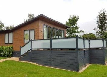 Thumbnail 3 bed mobile/park home for sale in No Street Name Specified, Llanfairpwllgwyngyll