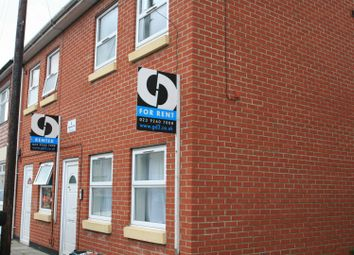 Thumbnail 2 bed flat for sale in Adames Road, Portsmouth