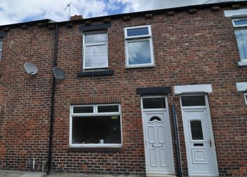 Thumbnail 2 bed terraced house for sale in Lime Terrace, Eldon Lane, Bishop Auckland