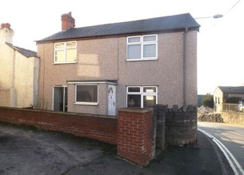 Thumbnail 3 bed property for sale in High Street, Dyserth, Rhyl, Denbighshire