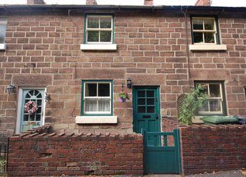 Thumbnail 2 bed terraced house for sale in Penn Street, Belper