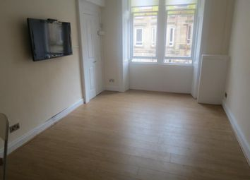 Thumbnail 1 bed flat to rent in 123 Deanston Drive, Flat 1/2, Glasgow