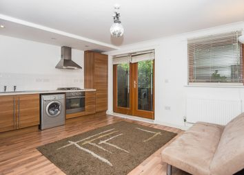 Thumbnail 1 bed flat to rent in Cazenove Road, London