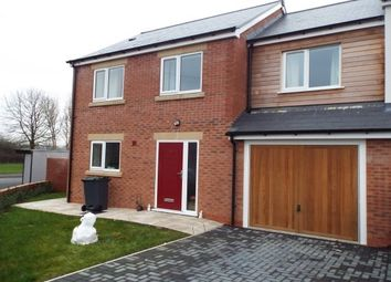 Thumbnail 3 bed property to rent in Moorland View, Bradeley, Stoke-On-Trent