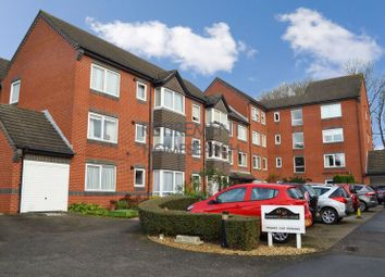 Thumbnail 1 bed flat for sale in Homewelland House, Market Harborough